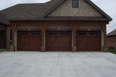 Custom Garage Door Company